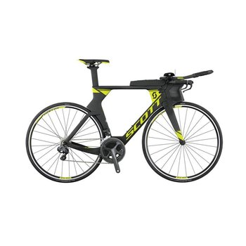 Scott Plasma RC Ultegra Di2 Triathlon Bike