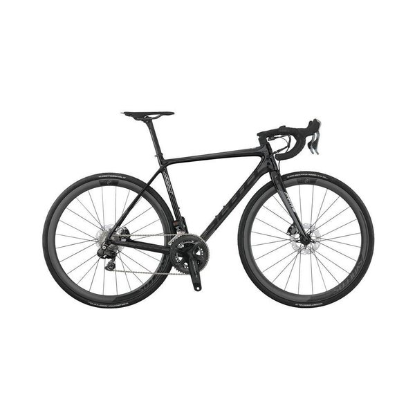Scott Addict Premium Disc Dura Ace Di2 Road Bike