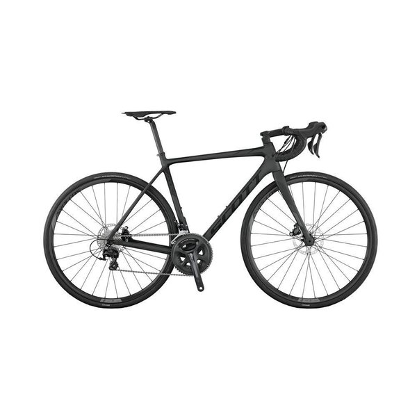 Scott Addict 30 Disc 105 Road Bike
