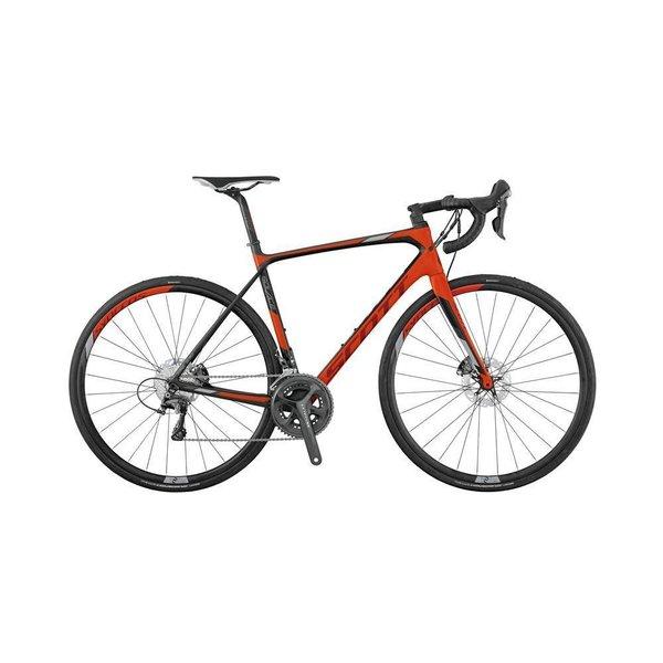 Scott Solace 10 Disc Ultegra Road Bike