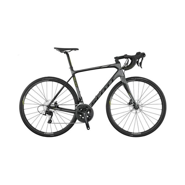 Scott Solace 20 Disc 105 Road Bike