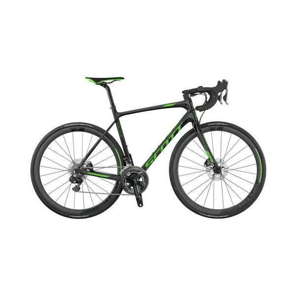 Scott Solace Premium Disc Dura Ace Di2 Road Bike