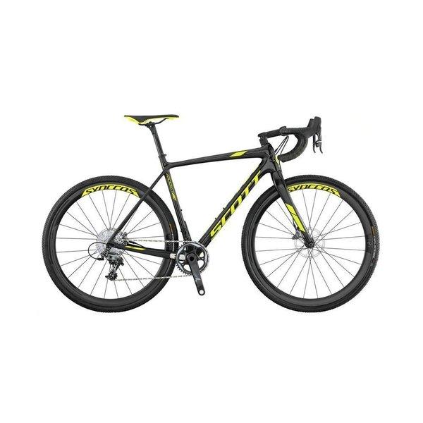 Scott Addict Cx 10 Disc Force Cyclocross Bike