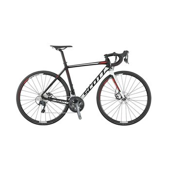 Scott Speedster 20 Disc Tiagra Road Bike