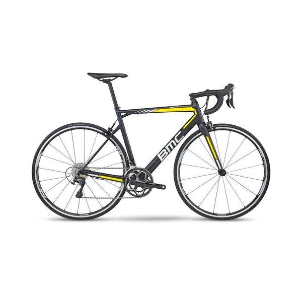 BMC Teammachine SLR03 Ultegra Road Bike