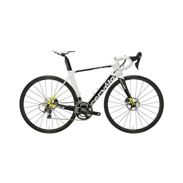 Cervelo S3 Disc Ultegra Di2 6870 Road Bike