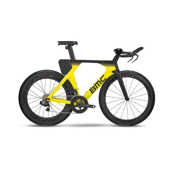 BMC Timemachine TM01 Etap Triathlon Bike