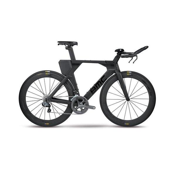 BMC Timemachine TM01 Ultegra Di2 Triathlon Bike