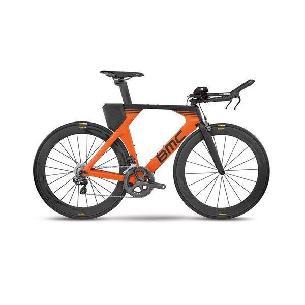 BMC Timemachine TM02 Ultegra Di2 Triathlon Bike