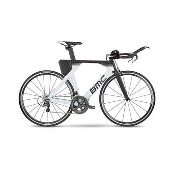 BMC Timemachine TM02 Ultegra Triathlon Bike