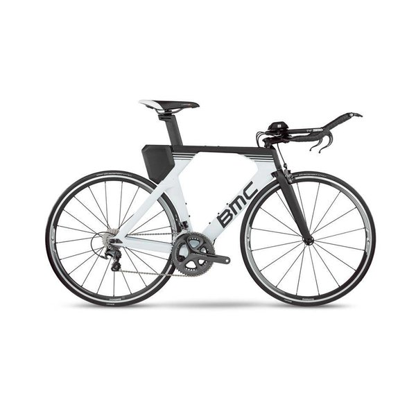 BMC Timemachine TM02 Ultegra Triathlon Bike