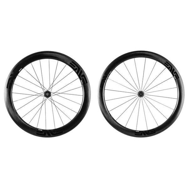 Enve 4.5 SES Clincher Wheelset -Enve - Shim - 700c