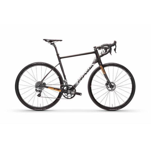 Cervelo C5 Dura Ace 9000 Disc Road Bike