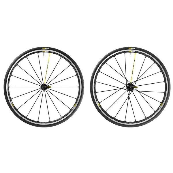 Mavic Ksyrium Pro M-25 Clincher Wheelset