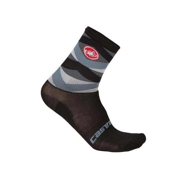Castelli Mens Fatto 12In Cycling Socks
