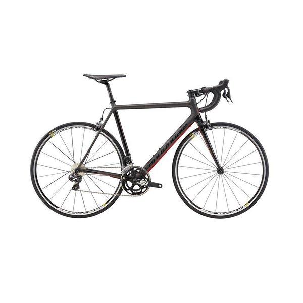 Cannondale Supersix Evo Ultegra Di2  Road Bike