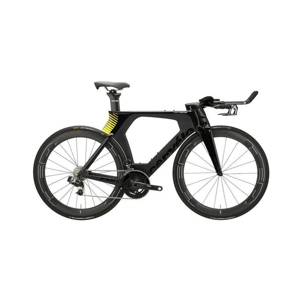 Cervelo P5 Six Epap Road Bike