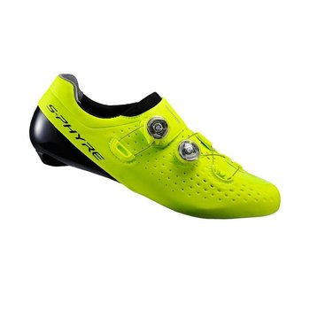 Shimano Mens SH-RC9 S-Phyre Cycling Shoes