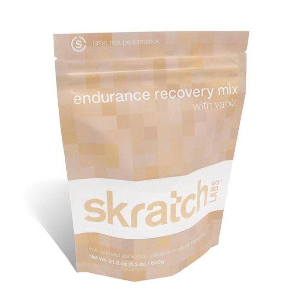 Skratch Endurance Recovery Van.  Bag - 12 Serv
