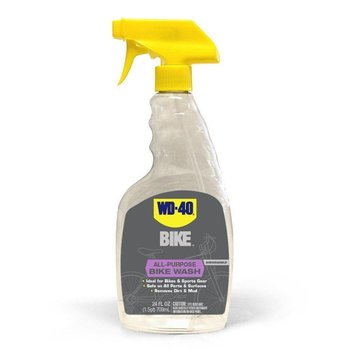 WD-40 All Purpose Bike Wash - 24 oz