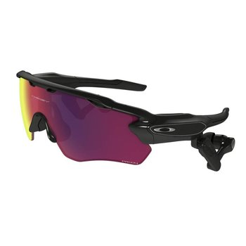 Oakley Radar Pace Black Sunglasses  - Prizm Road/Clr