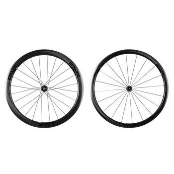 Enve 3.4 SES Clincher Wheelset DT 240 - Campy - 700c