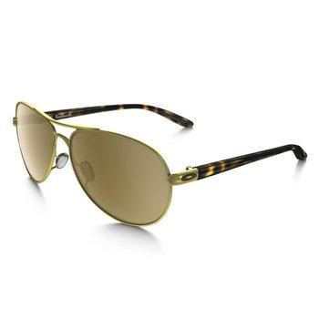 Oakley Feedback Gold Sunglasses -Tung Iridium