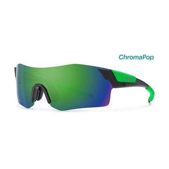 Smith Arena Matte Black Sunglasses
