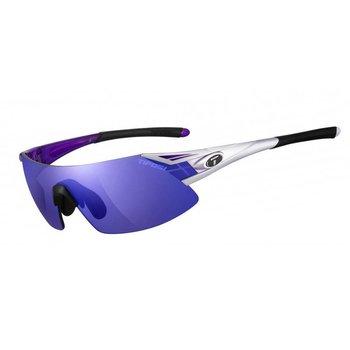 Tifosi Podium XC Crystal Purple Sunglasse - Clarion Lens