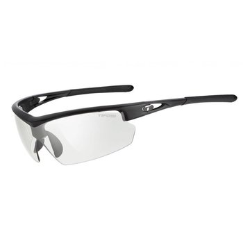 Tifosi Talos Matte Black Sunglasse - Light Night Fototec
