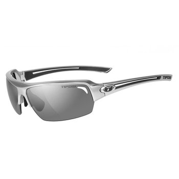 Tifosi Just Gloss Gunmeta Sunglasse -l Smoke Lens