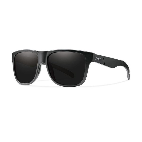 Smith Lowdown Xl Black/BlackoutSunglasses