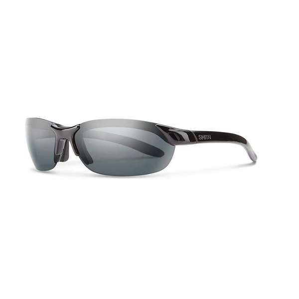 Smith Parallel D Max Black Sunglasses