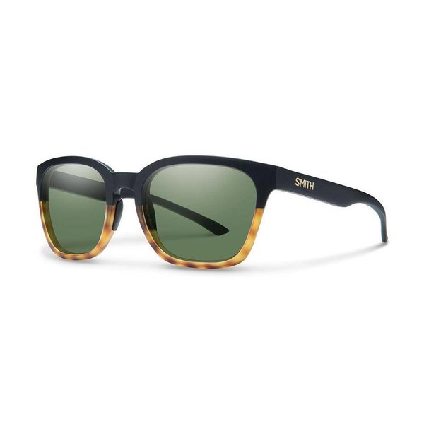 Smith Founder Matte Black Sunglasses