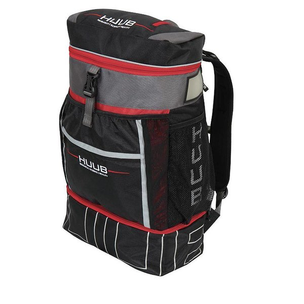 Huub Nytro Rucksack Triathlon Transition Bag