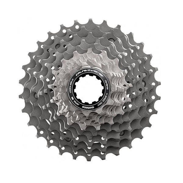 Shimano CS-R9100 Dura Ace Cassette -11 Speed