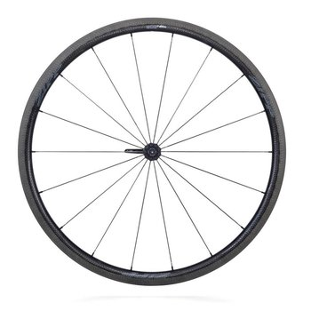 ZIPP 202 NSW Front Clincher Wheel
