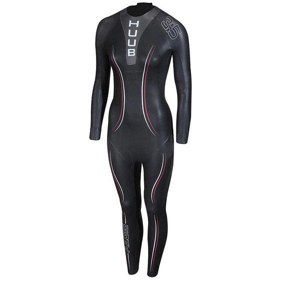 Huub Aegis II Wetsuit Full Sleeve - Womens