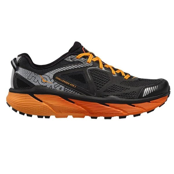 HOKA ONE ONE Mens Challenger ATR 3 Running Shoes