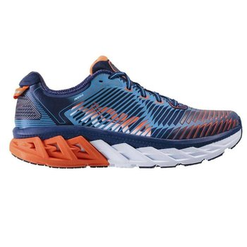 HOKA ONE ONE Mens Arahi Running Shoes