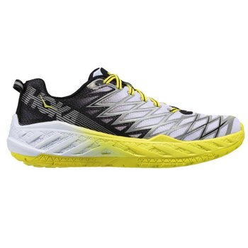 HOKA ONE ONE Mens Clayton 2 Running Shoes