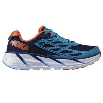 HOKA ONE ONE Mens Clifton 3 Running Shoes