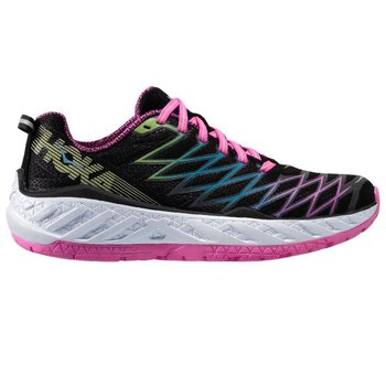 HOKA ONE ONE Womens Clayton 2 Running Shoes