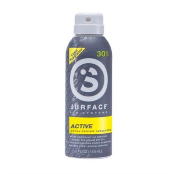 Surface Active Spray - Spf30