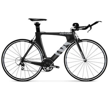 Cervelo P2 Ultegra Di2 Triathlon Bike