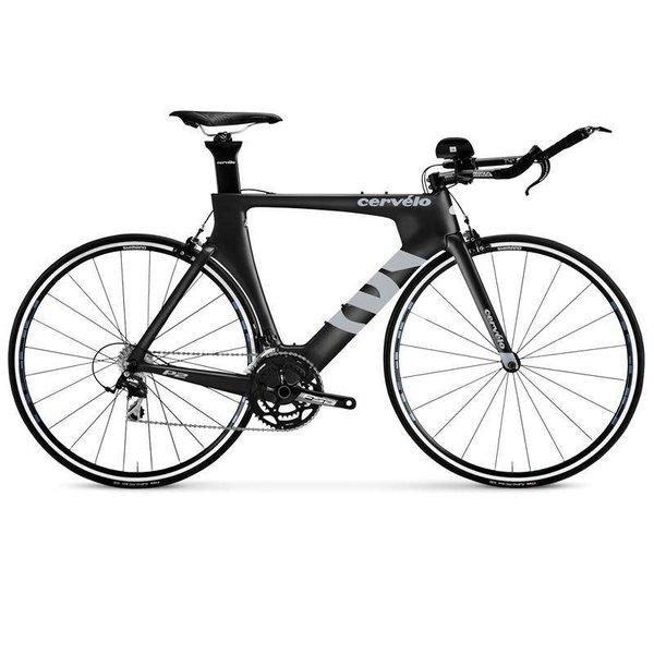 Cervelo P2 Ultegra Di2 6870 Road Bike