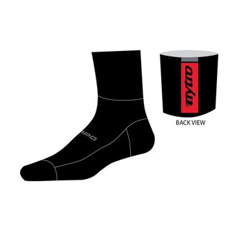 Nytro Meryl Cycling Socks - Capo