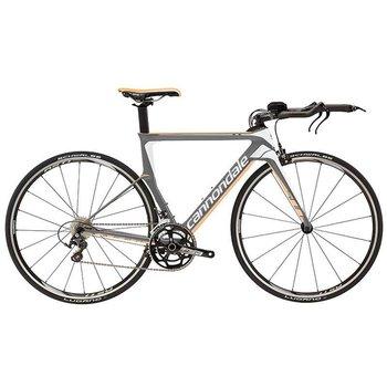 Cannondale Womens Slice 5 105 Triathlon Bike