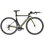 Cannondale Womens Slice Ultegra Triathlon Bike