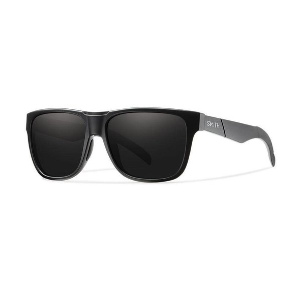 Smith Lowdown Black/Blackout Sunglasses